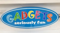 Gadgets and Toys