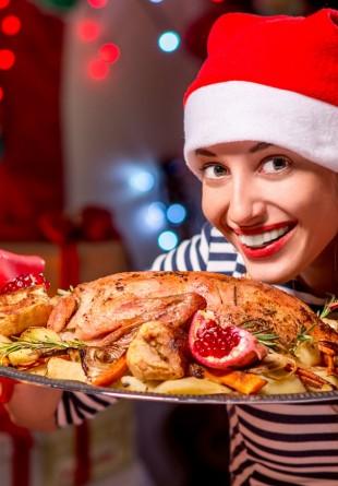 Specialități delicioase pentru sărbătorile de iarnă