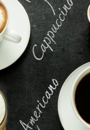 4 tipuri populare de cafea