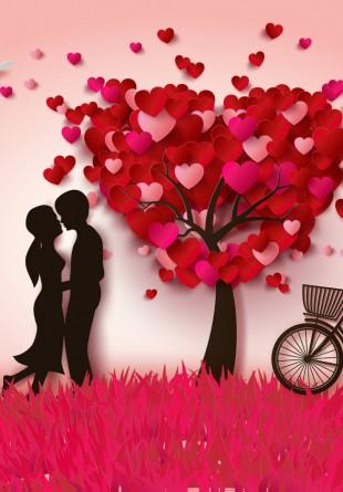 Călătorește în jurul lumii de Ziua Îndrăgostiților!