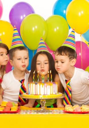 GHID: Cum organizezi cea mai reușită petrecere pentru copii