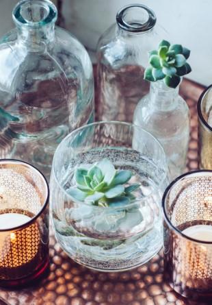 Tips & Tricks: decor vintage în casa ta