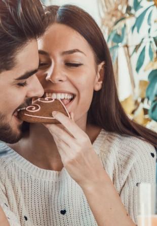 De ce să o scoți la o prăjitură la prima întâlnire?