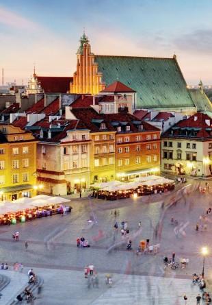 City break de iarna:  5 destinații ieftine în Europa